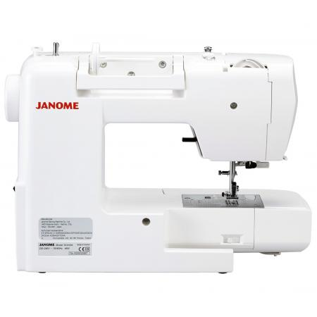 Maszyna do szycia JANOME DC6100 + nici i szpulki GRATIS, fig. 3
