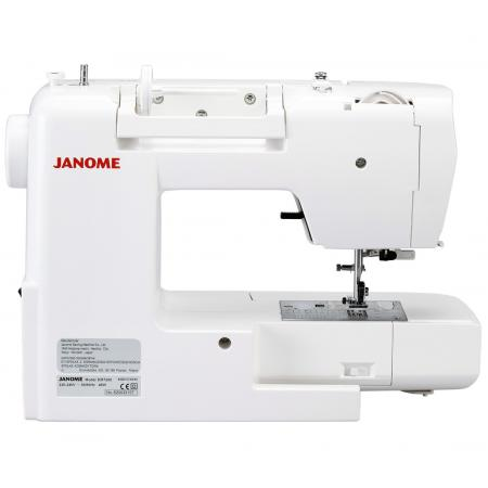 Maszyna do szycia JANOME DM7200 + nici i szpulki GRATIS, fig. 2