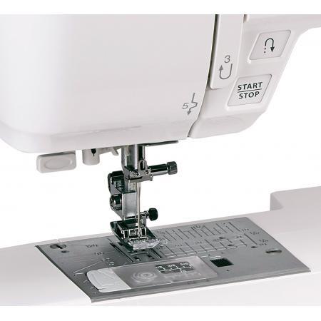Maszyna do szycia JANOME DM7200 + nici i szpulki GRATIS, fig. 5