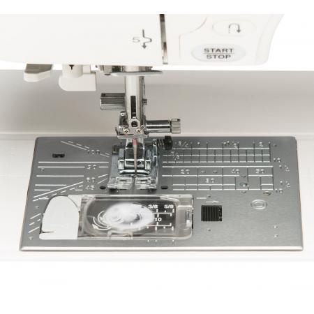 Maszyna do szycia JANOME MC8200QCP SE + nici i szpulki GRATIS, fig. 5