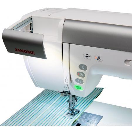 Maszyna do szycia Janome MC9400QCP, fig. 5