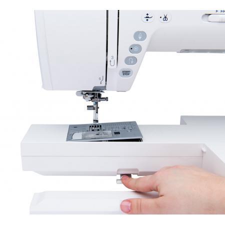 Maszyna do szycia Janome MC9400QCP, fig. 6