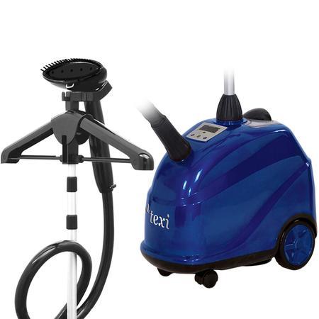 Generator pary Texi Master (prestige blue metallic), fig. 1