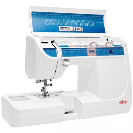 Maszyna do szycia ELNA 3210 J, fig. 3