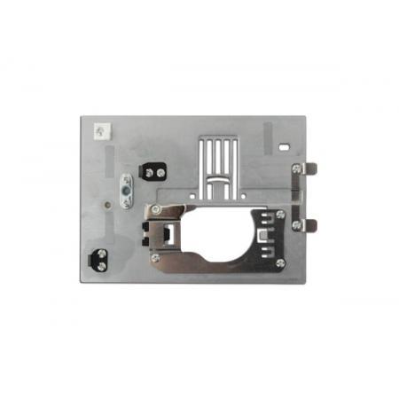 Płytka ściegowa do maszyn MC8200QC, MC8900QCP, MC12000, fig. 2