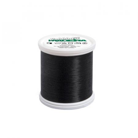 Nić spodnia Madeira 70 - czarna, 1500m, fig. 1