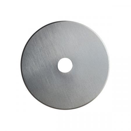 Ostrze do noża krążkowego o średnicy 60 mm tytanowe, fig. 1