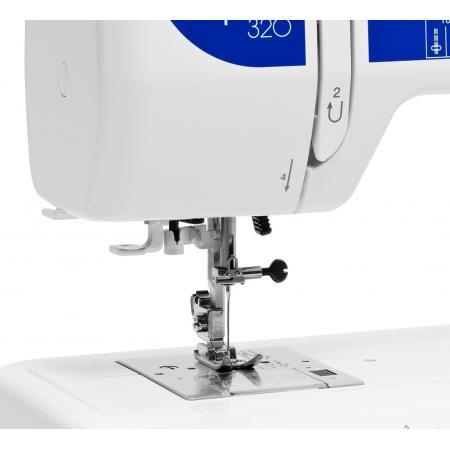 Maszyna do szycia ELNA 320 EX + nici i szpulki GRATIS, fig. 7