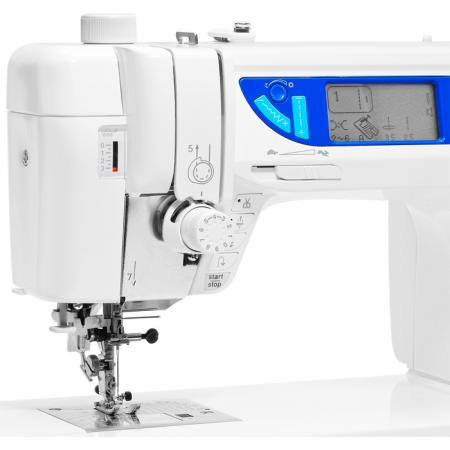 Maszyna do szycia Elna 720 eXcellence, fig. 3