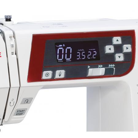 Maszyna do szycia JANOME DXL603  + nici i szpulki GRATIS, fig. 5