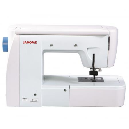 Maszyna do szycia Janome SKYLINE S5 + stolik, szpulki i nici GRATIS, fig. 2