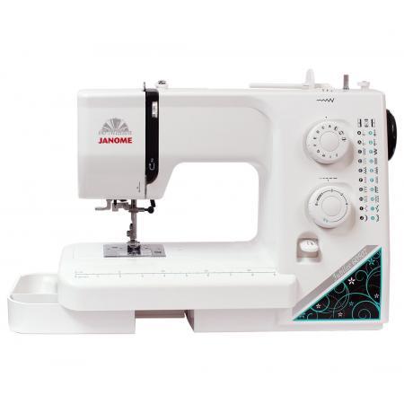 Maszyna do szycia JANOME JUBILEE 60507, fig. 6