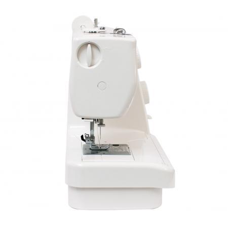 Maszyna do szycia JANOME JUBILEE 60507 + 6 stopek i igły gratis, fig. 6