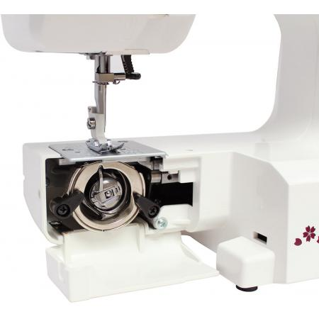 Maszyna do szycia Janome Juno E1015, fig. 5