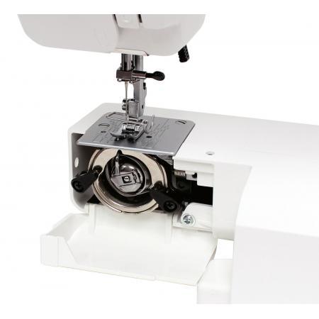 Maszyna do szycia JUNO J15 + szpulki i nici GRATIS, fig. 5