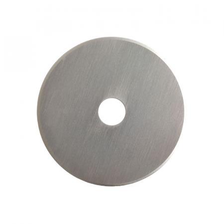 Ostrze do noża krążkowego o średnicy 45 mm, fig. 1