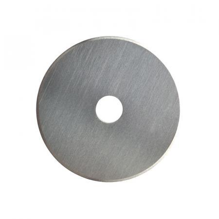 Ostrze do noża krążkowego o średnicy 45 mm tytanowe, fig. 1