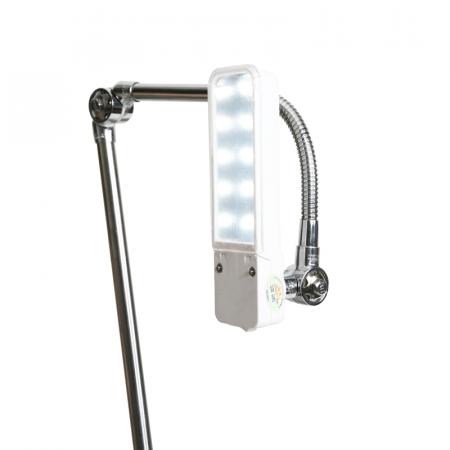 Lampa do maszyny do szycia HM-99TS LED, fig. 2
