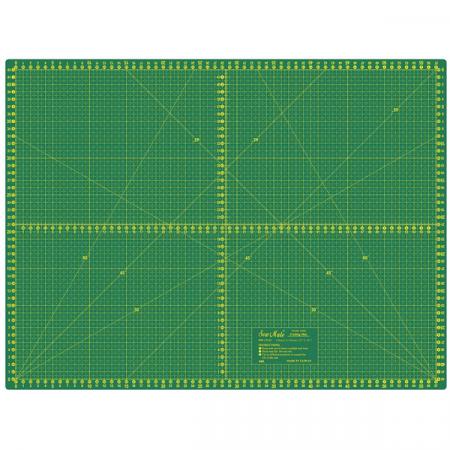 Mata podkładowa o wymiarach 120x90cm (grubość 3mm), fig. 1