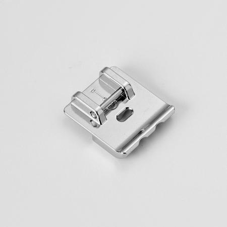 Stopka do wszywania wypustek (bizy) (do maszyn z szerokością ściegu 9 mm), fig. 2