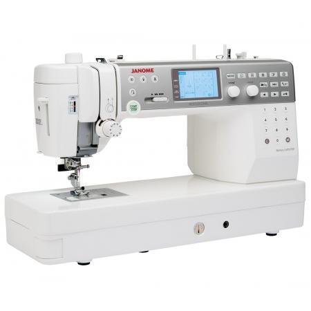 Maszyna do szycia JANOME MC6700P + szpulki i nici GRATIS, fig. 3