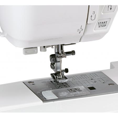 Maszyna do szycia JANOME DC6100 + nici i szpulki GRATIS, fig. 7