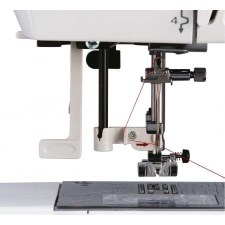 Maszyna do szycia JANOME QXL605 + 3 stopki, szpulki, nici i igły GRATIS, fig. 7