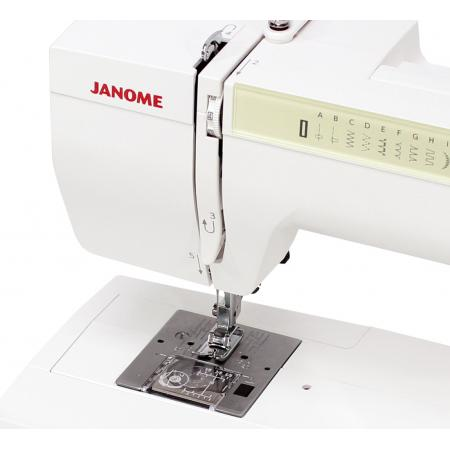 Maszyna do szycia Janome 725S