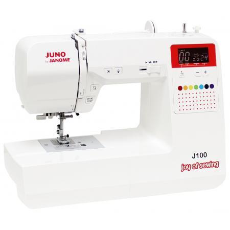 Maszyna do szycia JUNO J100, fig. 3