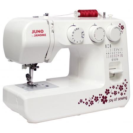 Maszyna do szycia JUNO E1019, fig. 3