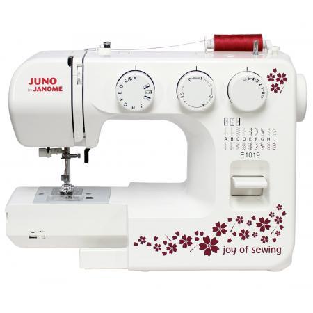 Maszyna do szycia JUNO E1019, fig. 4