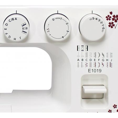 Maszyna do szycia JUNO E1019, fig. 6