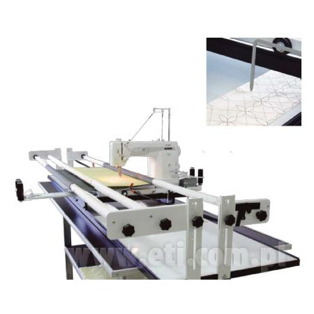 Rama do pikowania JANOME QUILTING FRAME, fig. 1