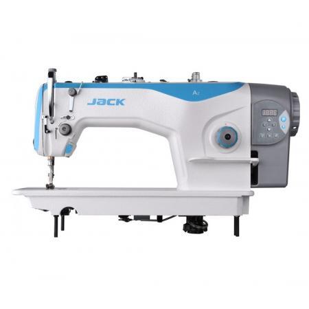 Stębnówka JACK A2-H do średnich i ciężkich materiałów, fig. 2