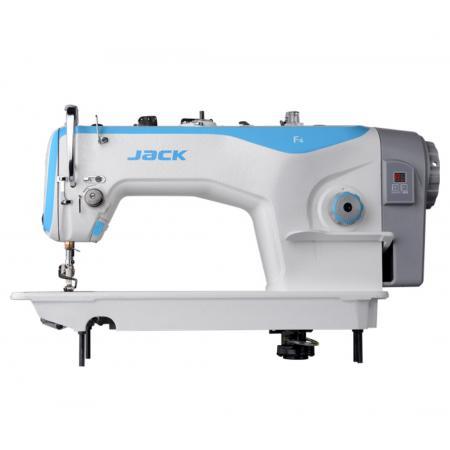 Stebnówka JACK F4 do lekkich i średnich materiałów, fig. 2