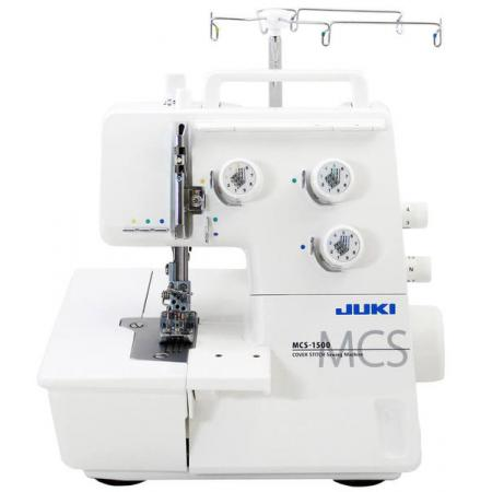 Cover Juki MCS-1500, fig. 1
