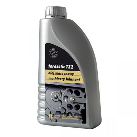 Olej do maszyn szybkoobrotowych (1 litr), fig. 1