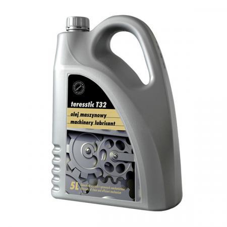 Olej do maszyn szybkoobrotowych (5 litrów), fig. 1