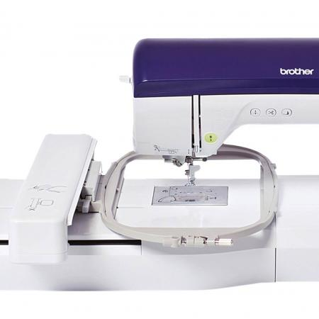 Hafciarka Brother NV800E + program GRATIS, fig. 3