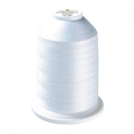 Nić spodnia Madeira Rheingold - biała, 10000 m, fig. 1