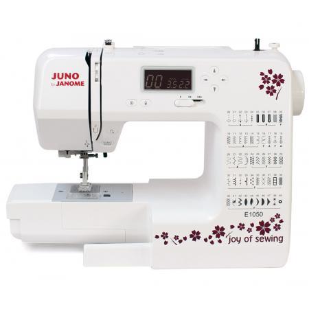 Maszyna do szycia JUNO E1050, fig. 2
