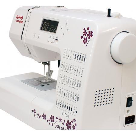 Maszyna do szycia JUNO E1050, fig. 3