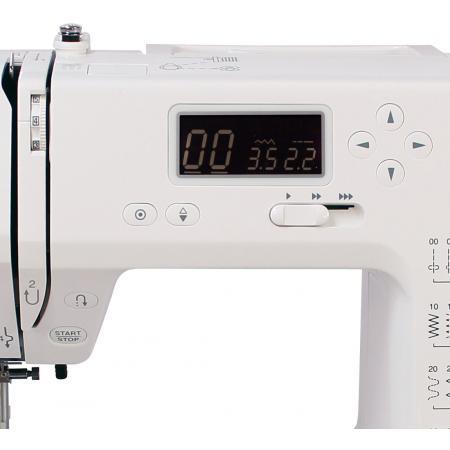 Maszyna do szycia JUNO E1050, fig. 5