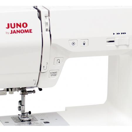 Maszyna do szycia JUNO J30 + szpulki i nici GRATIS, fig. 5