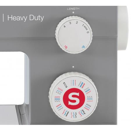 Maszyna do szycia Singer 4432 Heavy Duty, fig. 5