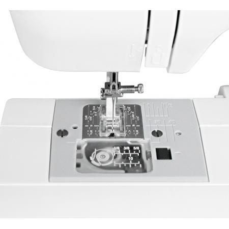 Maszyna do szycia ELNA 160 EX + stopki, nici i szpulki gratis, fig. 5