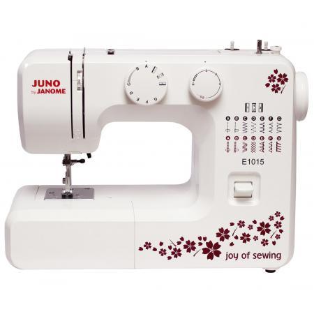Maszyna do szycia JUNO E1015, fig. 1
