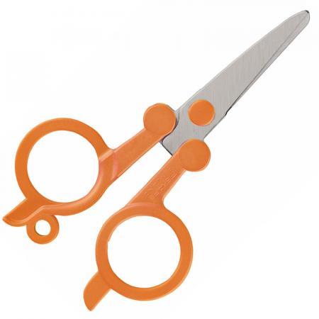 Nożyczki Fiskars składane (11cm) brelok, fig. 1