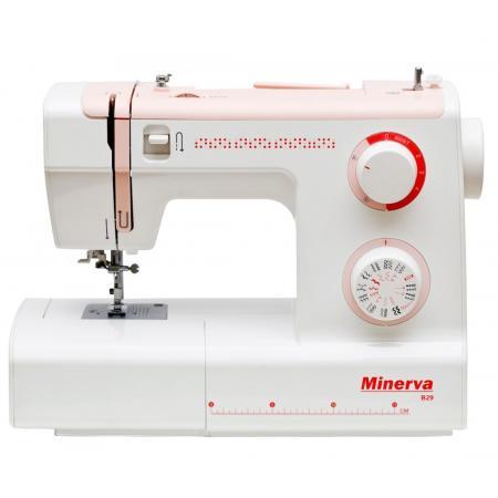 Maszyna do szycia Minerva B29 + nici i szpulki GRATIS, fig. 1