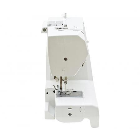 Maszyna do szycia Minerva MC90C, fig. 3